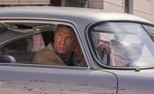 """ג'יימס בונד: לא זמן למות (צילום: יח""""צ באדיבות פורום פילם)"""