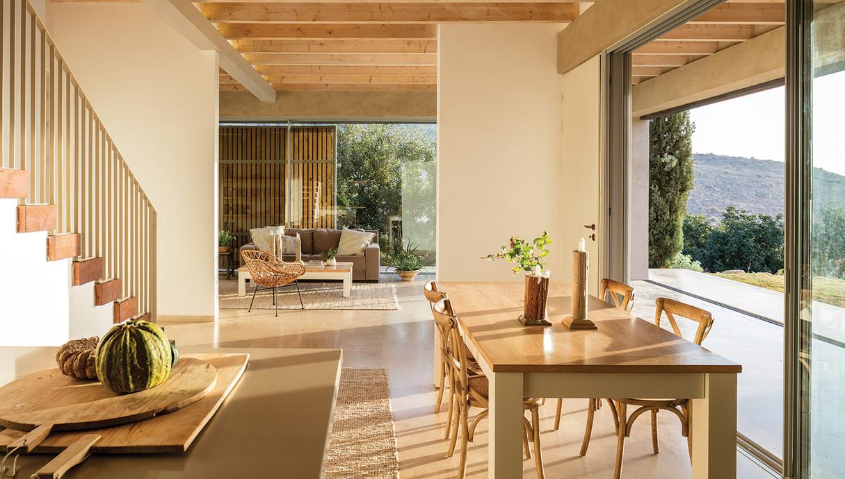 גולני אדריכלים, בית בגליל - 9