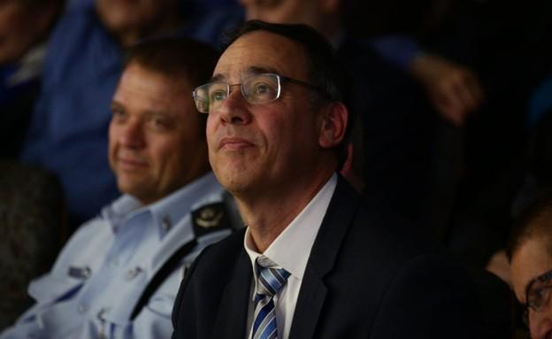 שי ניצן פרקליט המדינה היוצא (צילום: יהונתן ולצר, TPS)