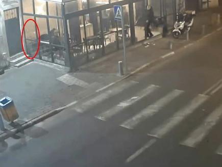 המשטרה פיענחה רצח ביפו