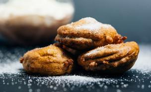 עוגיות אוראו בטיגון עמוק (צילום: Yulia Grigoryeva, shutterstock)