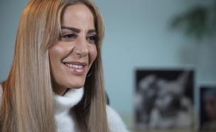 נסרין קדרי (צילום: החדשות 12)