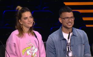 """מי המתמודדים שעברו לנבחרת? (צילום: מתוך """"הכוכב הבא לאירוויזיון 2019"""", קשת 12)"""