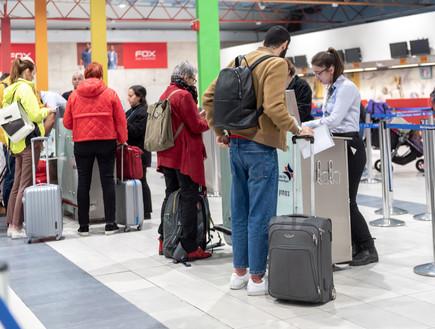 למרות הביקוש הגדול - חברות התעופה לא מקבלות אישור להפעיל טיסות