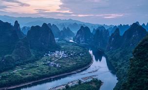 סין (צילום: גיא נשר)