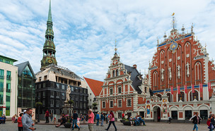 העיר שאתם חייבים לבקר (צילום: Violetta Derkach, shutterstock)