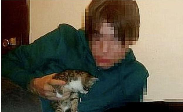אל תתעסקו עם חתולים (צילום: netflix)