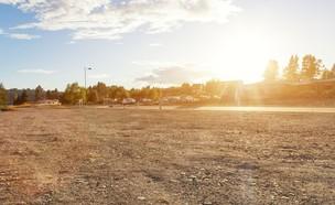 קרקע אילוסטרציה (צילום: zhu difeng, Shutterstock)