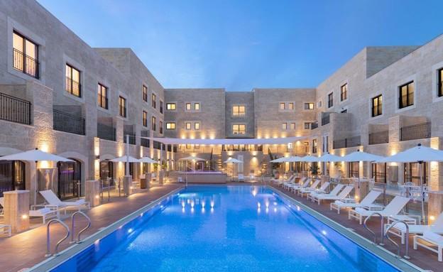 המלון הכי חם בגליל (יח''צ: אורי אקרמן)