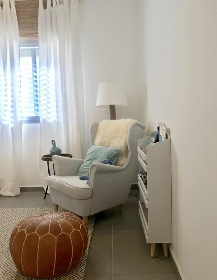 חדר ילדים, ג, עיצוב שירי דולב (צילום: שירי דולב)