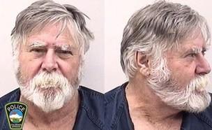 דיוויד אוליבר, החשוד שנעצר (צילום: BBC)
