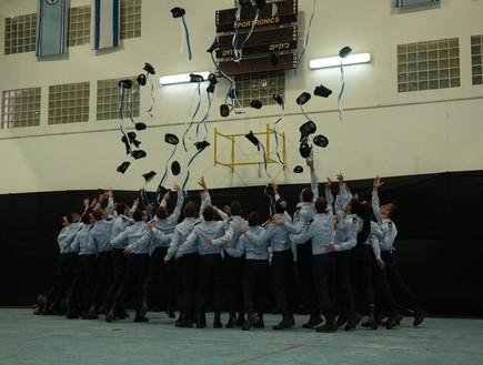 בוגרי קורס טיס 179