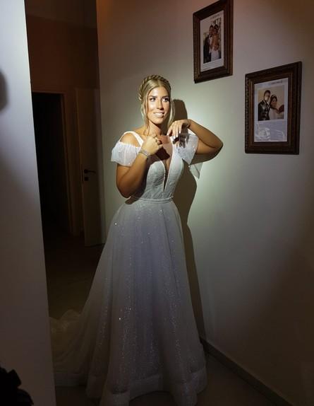 חתונה עדי ודניאל (צילום: בראשית)