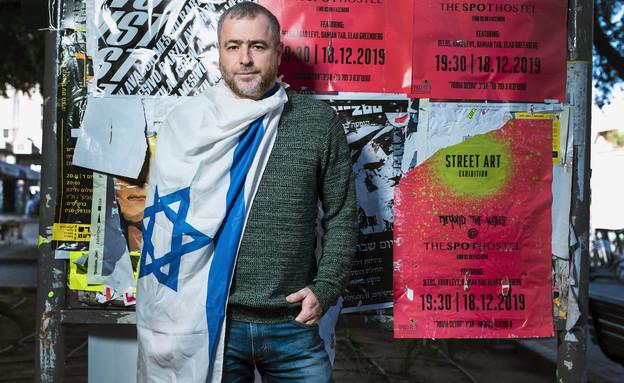 שמעון ריקלין (צילום: עופר חן)