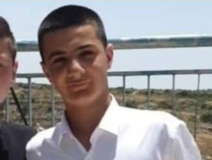 הנער הנעדר שגופתו נמצאה בשיטפון ליד ירכא