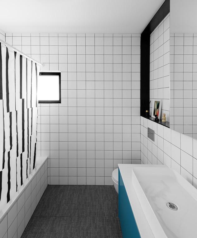 בית בהרצליה, ג, עיצוב גל גרבר - 45
