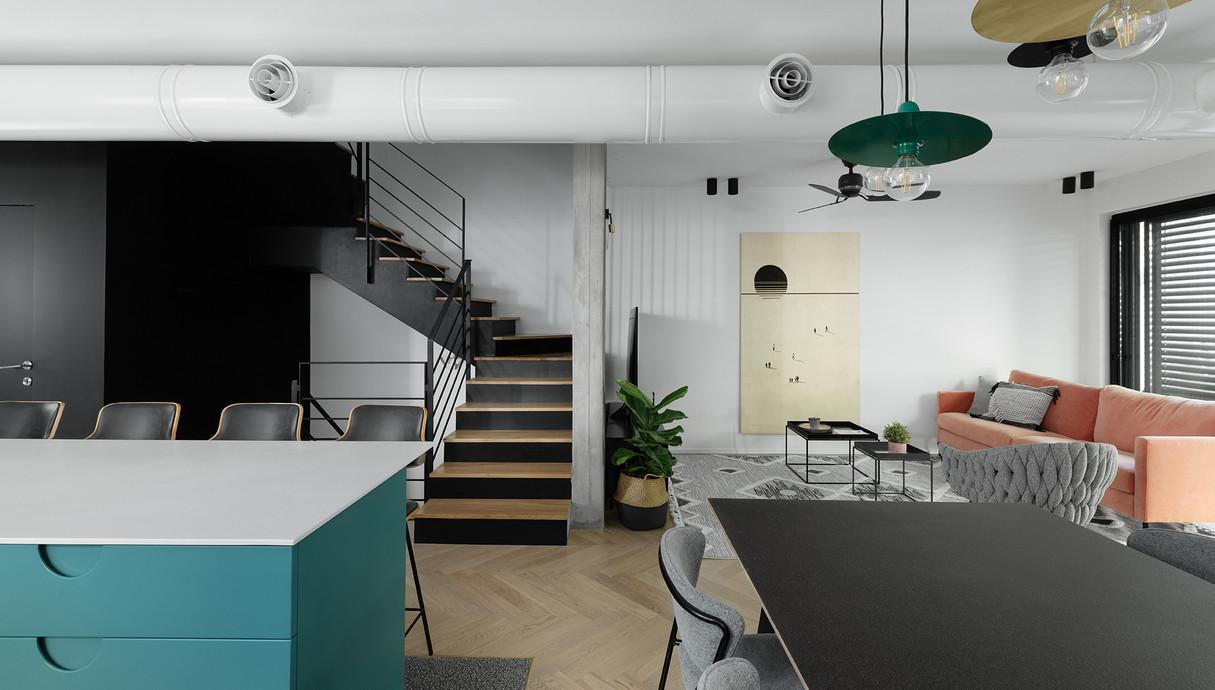 בית בהרצליה, עיצוב גל גרבר - 6
