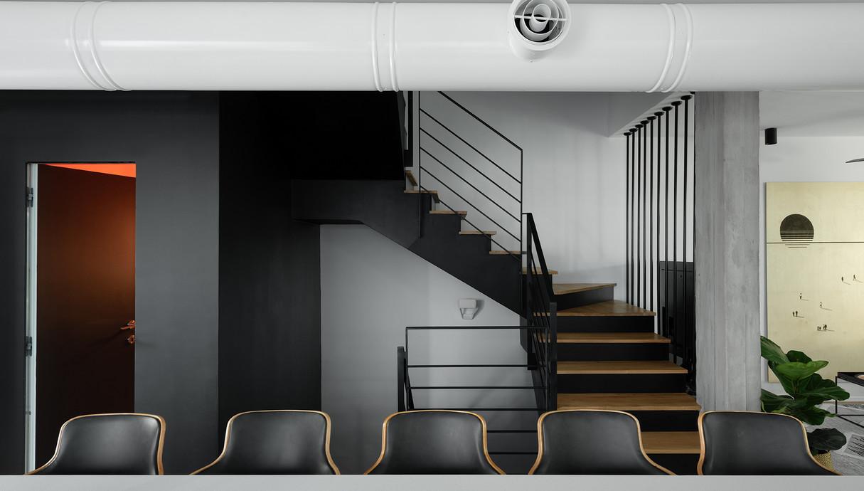 בית בהרצליה, עיצוב גל גרבר - 7