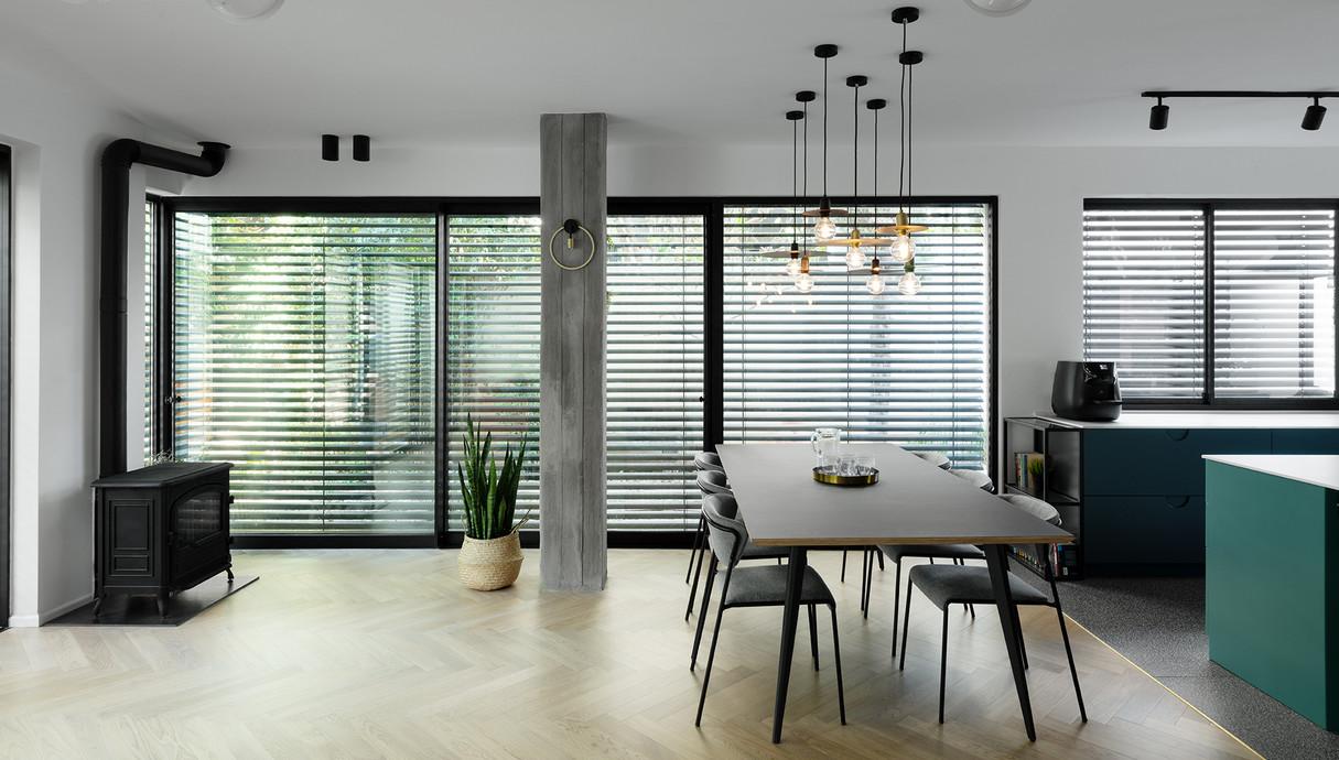 בית בהרצליה, עיצוב גל גרבר - 11