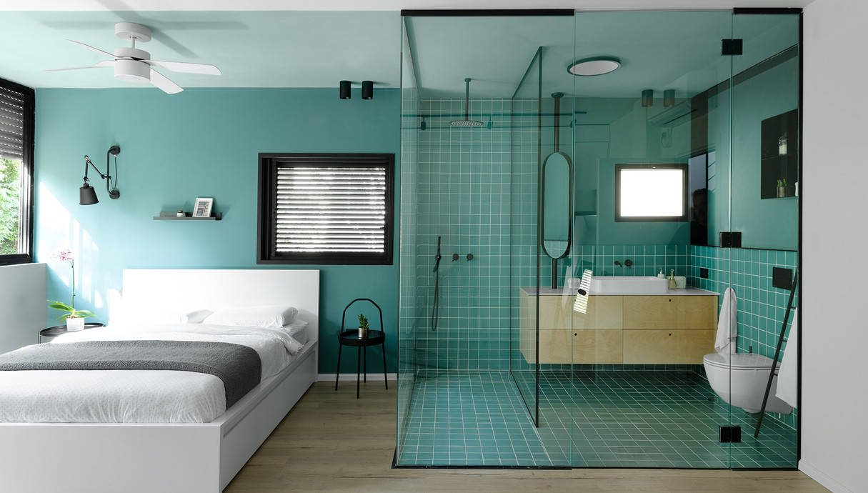 בית בהרצליה, עיצוב גל גרבר - 18