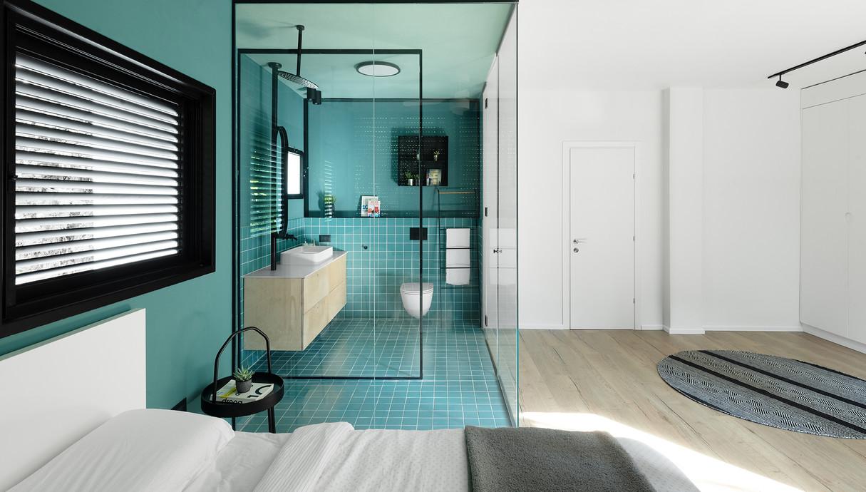 בית בהרצליה, עיצוב גל גרבר - 31