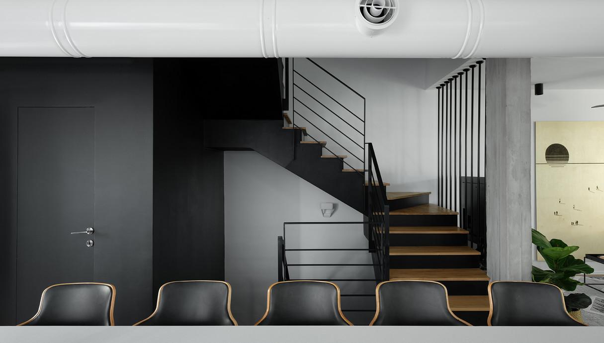 בית בהרצליה, עיצוב גל גרבר - 45