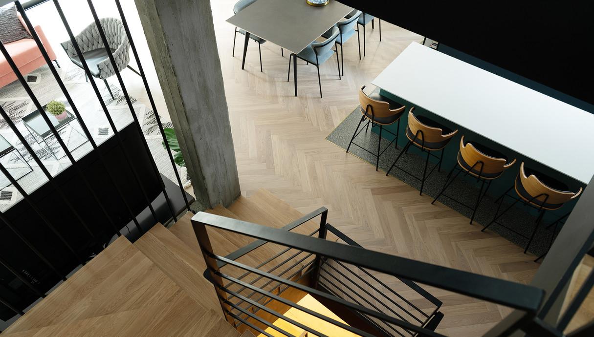 בית בהרצליה, עיצוב גל גרבר - 47