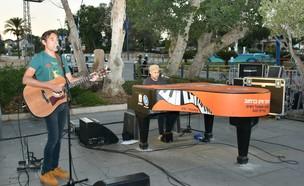 חמי רודנר פסנתר מפעל הפיס (צילום: באדיבות מפעל הפיס)