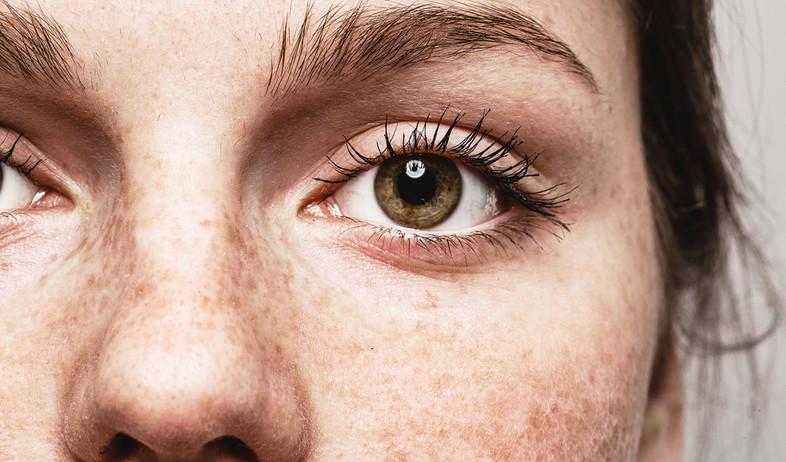 עין קופצת (צילום: Irina Bg, Shutterstock)