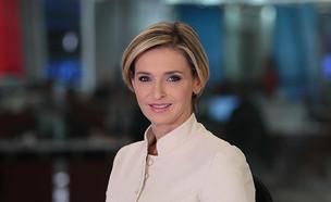 דנה ויס (צילום: חדשות)