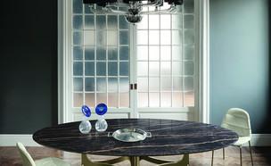 שולחן UNIVERSEבונטמפי,  אליתה ליווינג, ג (צילום: יחצ)