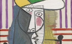פבלו פיקאסו (צילום: Tate Museum.org (http://www.tate.org.uk/art/work/L03007))