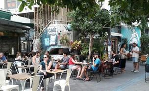 תל אביב (צילום: אריאלה אפללו)