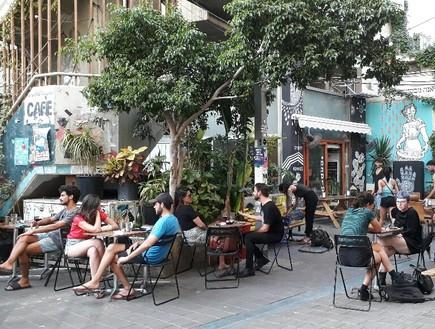 ירושלים ותל אביב ברשימת הערים הכי טובות במזרח התיכון