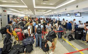 שדה תעופה בבלגרד (צילום: bibiphoto, shutterstock)