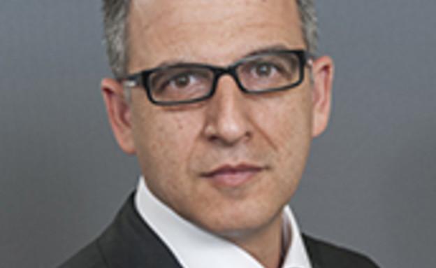 """עו""""ד גלעד שרגא (צילום: תומר שלום)"""