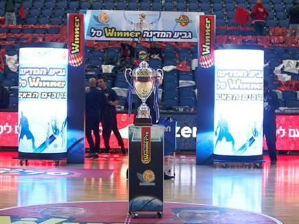 יחליף את גביע המדינה? (אלן שיבר (צילום: ספורט 5)