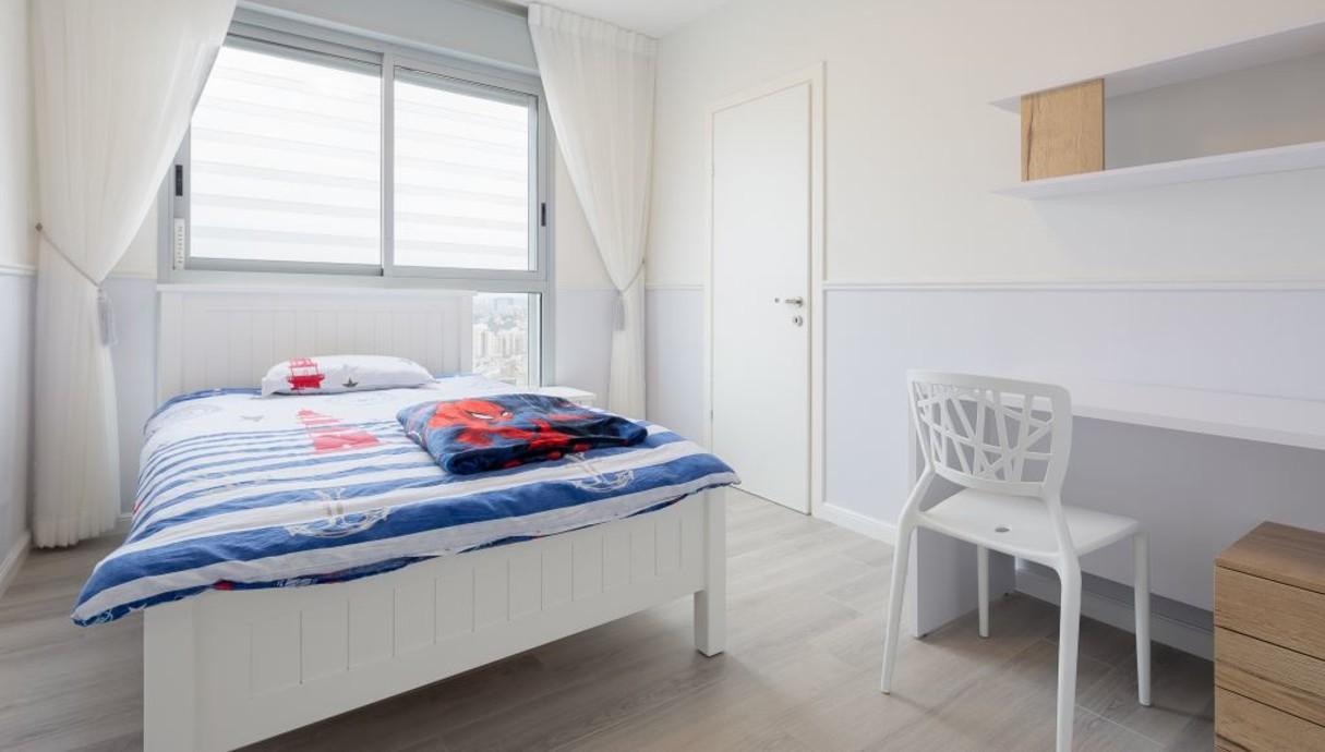 דירה במרכז, עיצוב דניאל מיכאלי