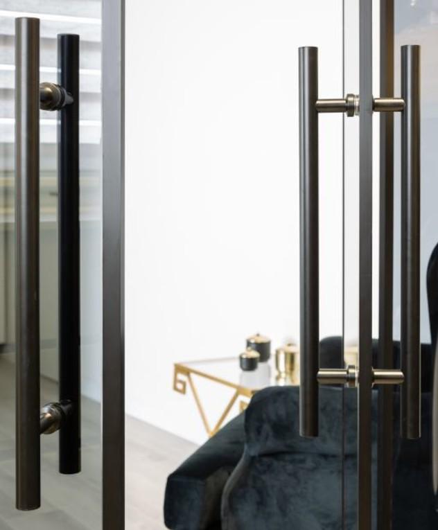דירה במרכז, ג, עיצוב דניאל מיכאלי