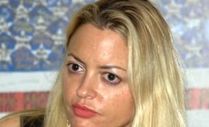 אליזבת וורצל (צילום: David Shankbone; Wikipedia)