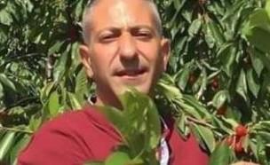 סאמר ערביד, חשוד ברצח רינה שנרב