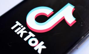 אפליקציית טיק טוק (צילום: Funstock, ShutterStock)