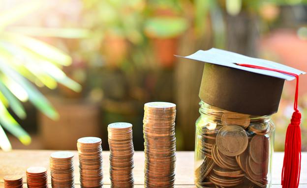 מלגת לימודים (צילום:  ITTIGallery, shutterstock)