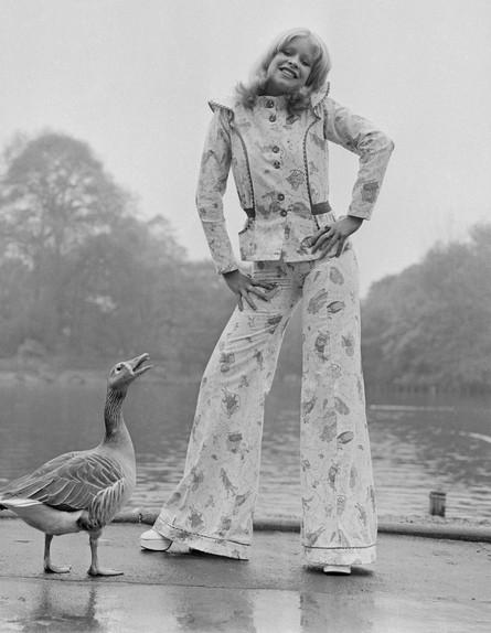 אופנת שנות ה-70