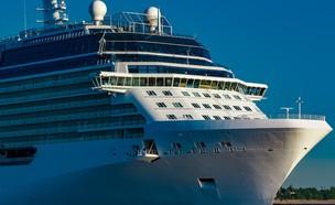 ספינת קרוז (צילום: Infinitum Produx, shutterstock)