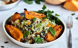 אורז דלורית (צילום: אמיר מנחם, אוכל טוב)