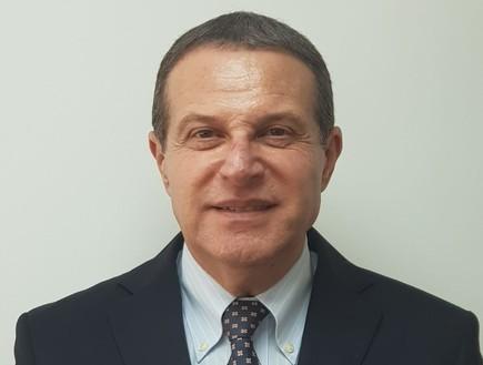 רמי גראור, מנכ