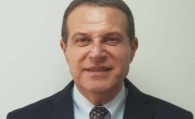 """רמי גראור, מנכ""""ל שירות התעסוקה (צילום: באדיבות שירות התעסוקה)"""