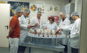 איך מכינים קפה נמס מיובש בהקפאה? (צילום: mako)