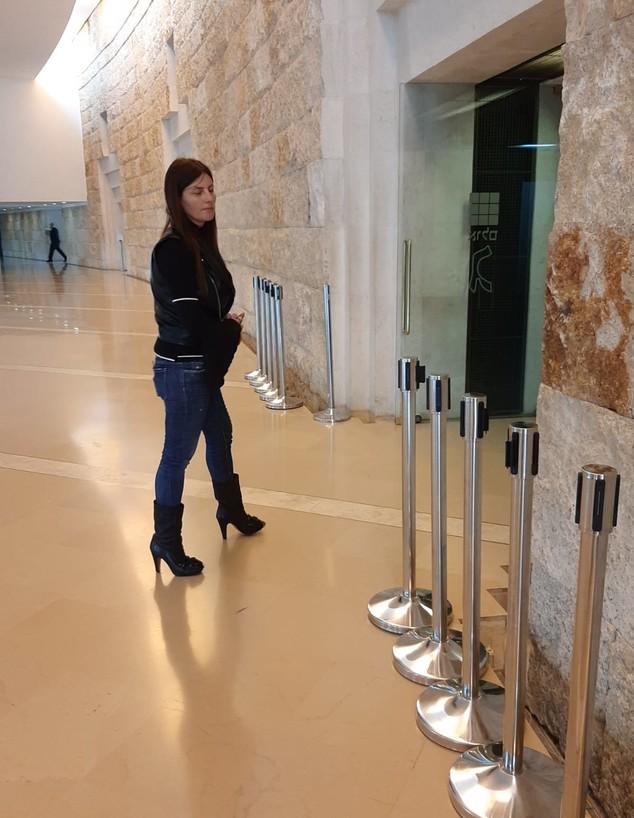 פרסיליה קשתי, דיון בבית המשפט, ינואר 2020